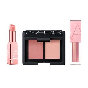 Its here!  Nars kit